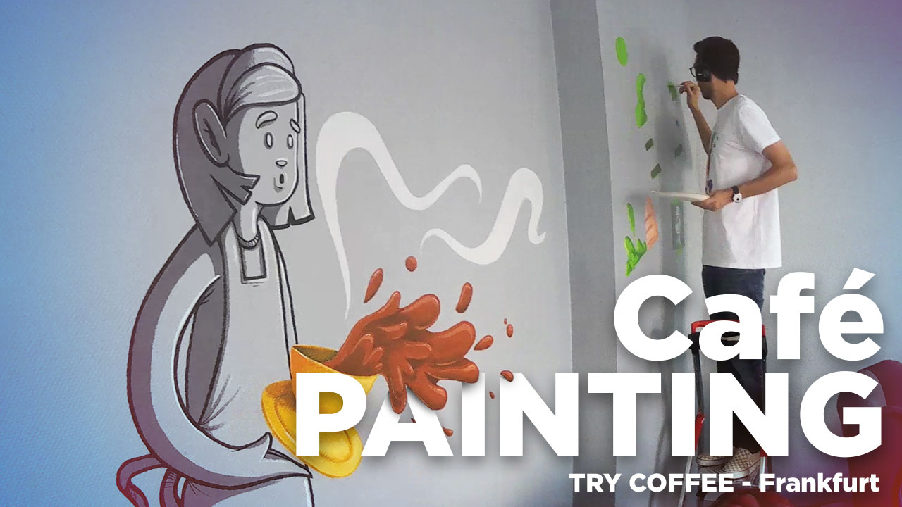 Uzo_Trycoffee_Painting